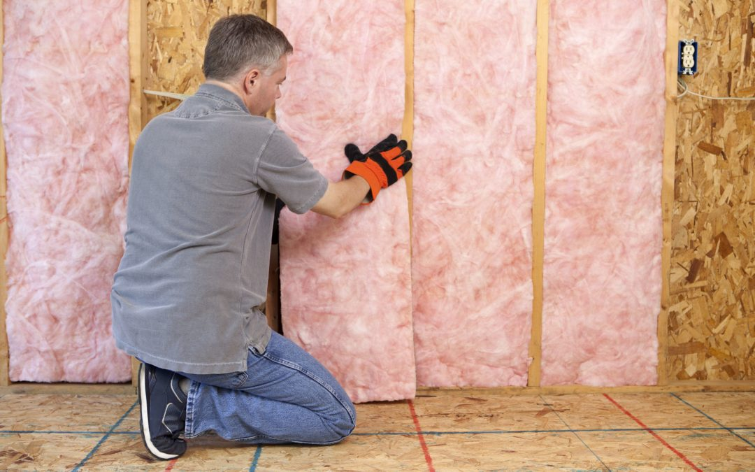 Insulation Requirements – We Can Help!