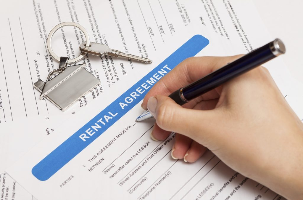 TOP 5 TIPS FOR KEEPING QUALITY PROPERTY TENANTS