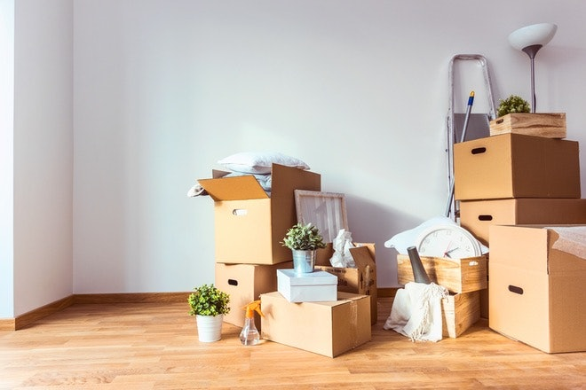 Top tips to make the big move smooth!