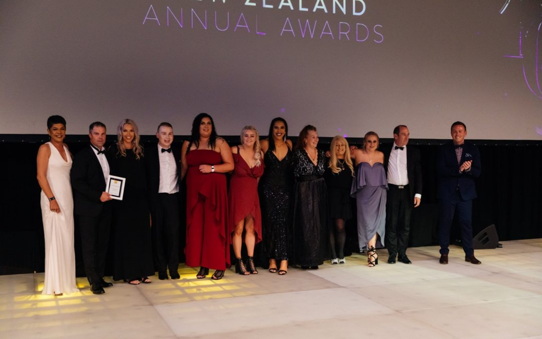 360 Property Management wins Property Management Office of the Year 2019