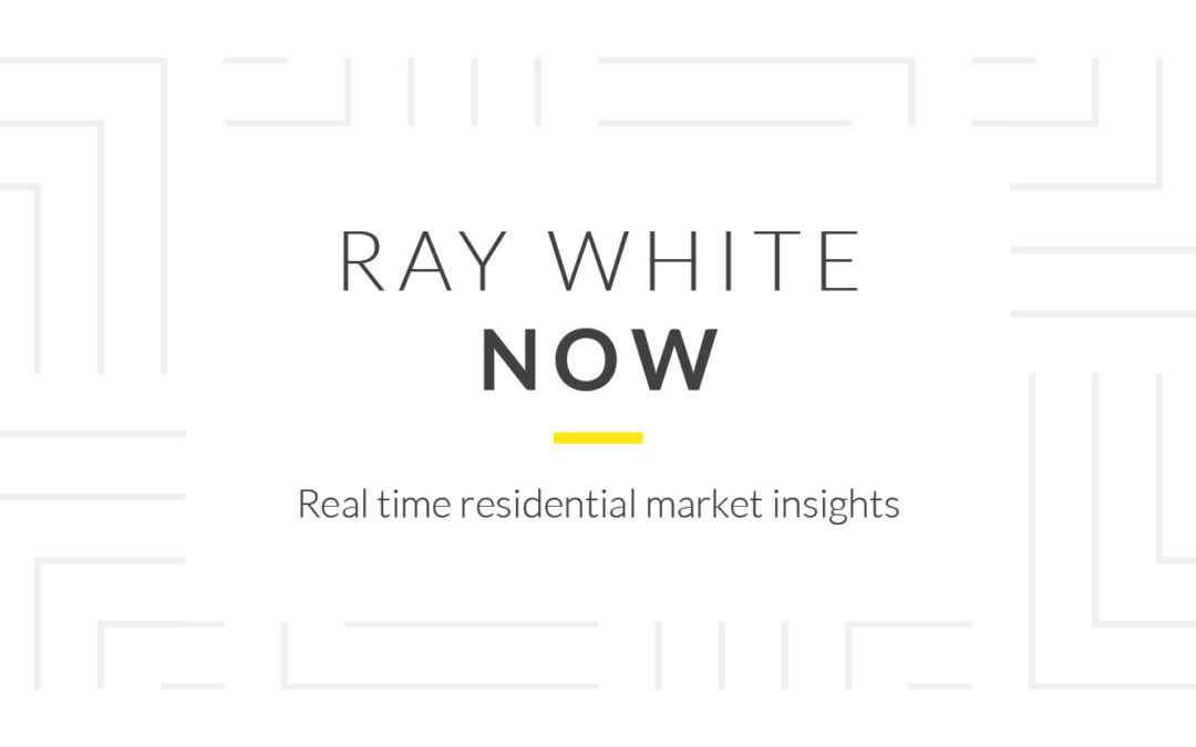 Ray White Now – Volume 25