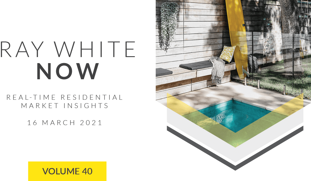 Ray White Now – Volume 40