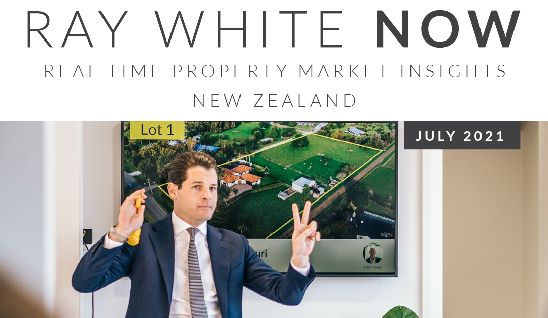 Ray White Now NZ – July Edition