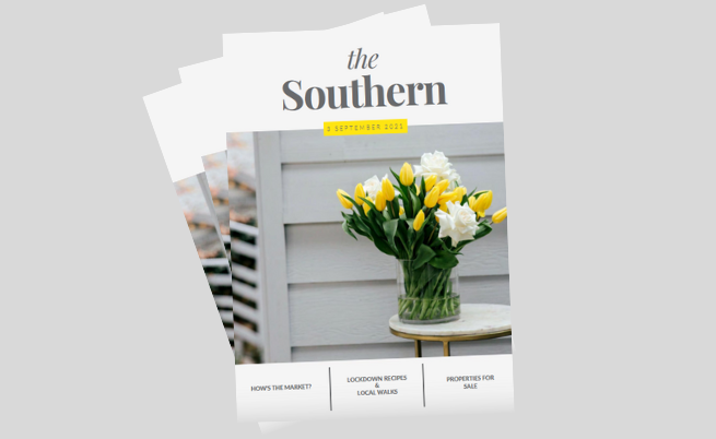 'The Southern' | Edition 2